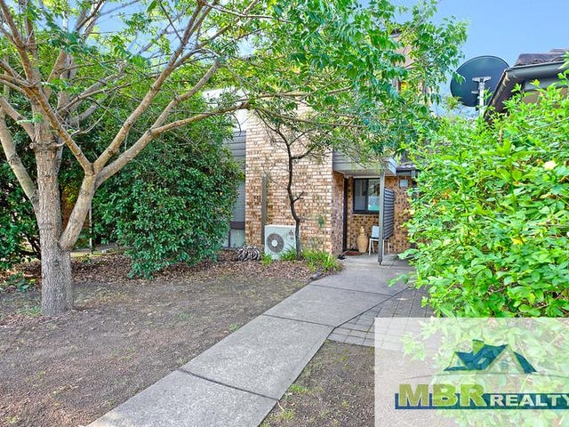 11/80 McNaughton Street, Jamisontown, NSW 2750