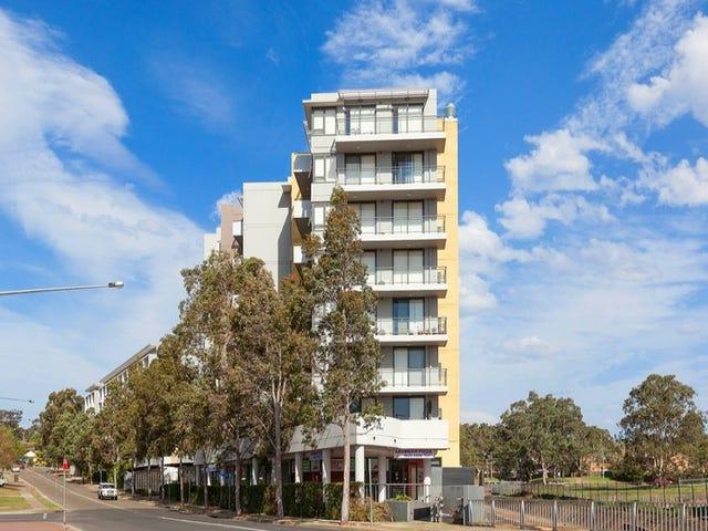 19F/541 Pembroke Road, Leumeah, NSW 2560