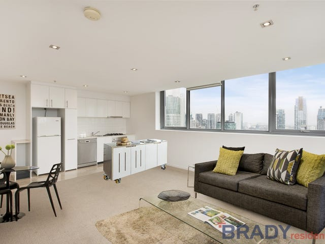 2707/8 Downie Street, Melbourne, Vic 3000