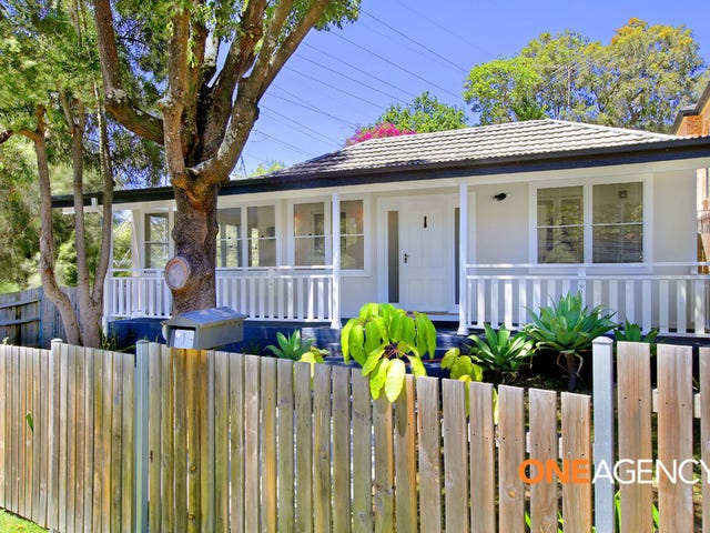1 Meager Avenue, Padstow, NSW 2211