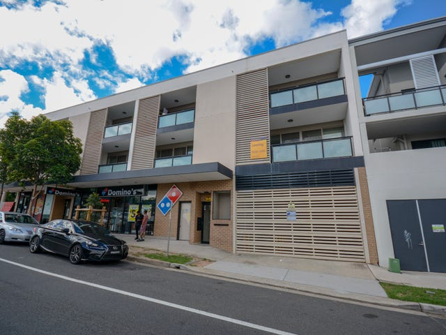 8/38 Briens Rd (entrance Kliens St), Northmead, NSW 2152