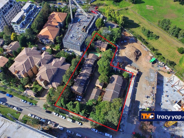 9-11 Thallon Street, Carlingford, NSW 2118