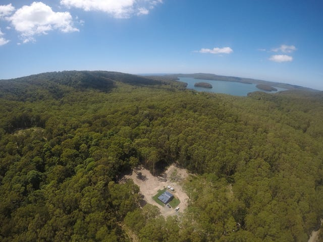 118 Tarbuck Park Road, Tarbuck Bay, NSW 2428