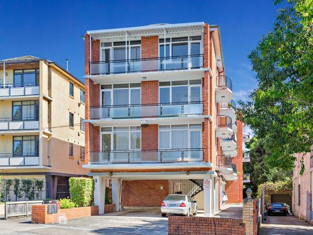 17/7A Bruce Street, Ashfield, NSW 2131