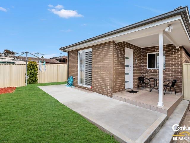 4a Rickard Road, Bossley Park, NSW 2176
