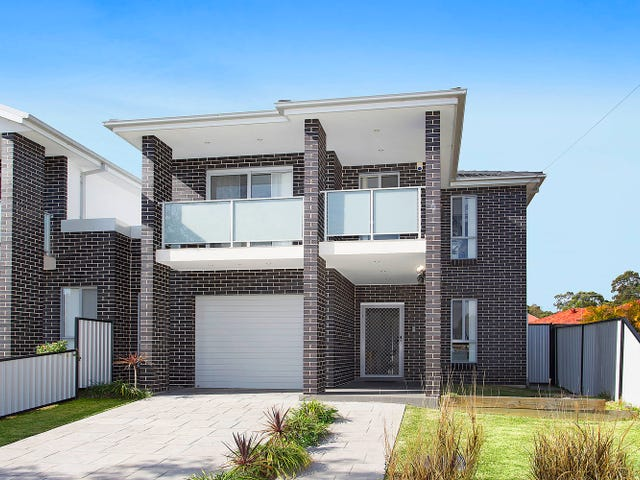 3A McKevitte Avenue, East Hills, NSW 2213