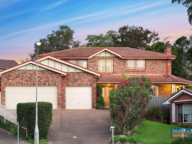 22 Coomalie Avenue, Castle Hill, NSW 2154