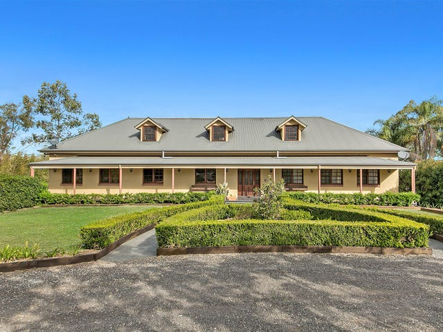 96 Scheyville Road, Oakville, NSW 2765