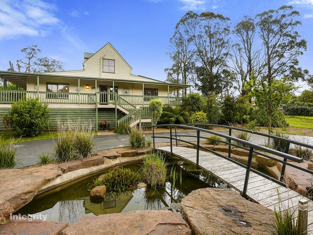 1 Reserve Road, Kinglake, Vic 3763