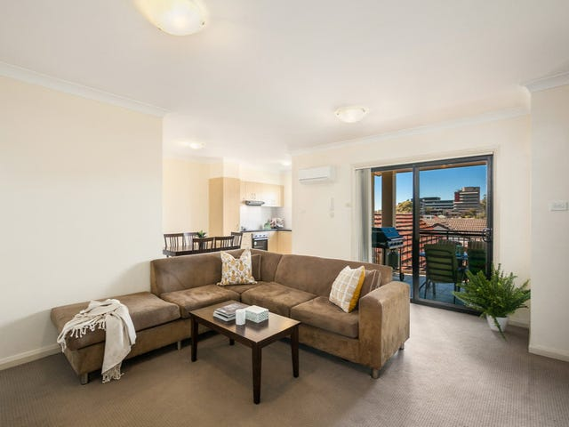 5/13 Hercules Street, Wollongong, NSW 2500