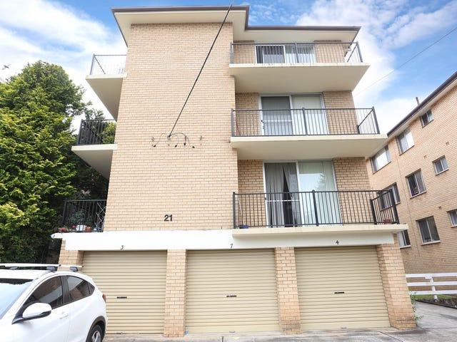 5/21 May Street, Eastwood, NSW 2122