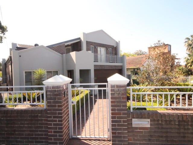 57 Arthur Street, Strathfield, NSW 2135
