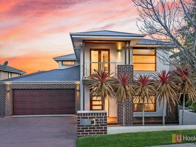 13 Sovereign Avenue, Kellyville Ridge, NSW 2155