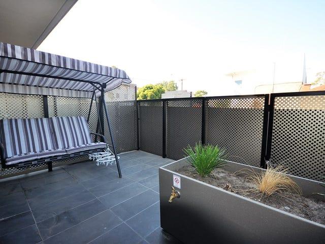 G04/145 Roden Street, West Melbourne, Vic 3003