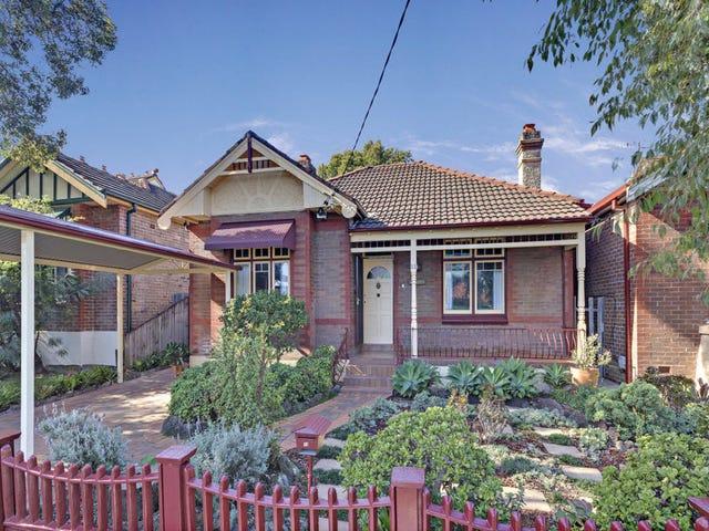 11 A'beckett Avenue, Ashfield, NSW 2131