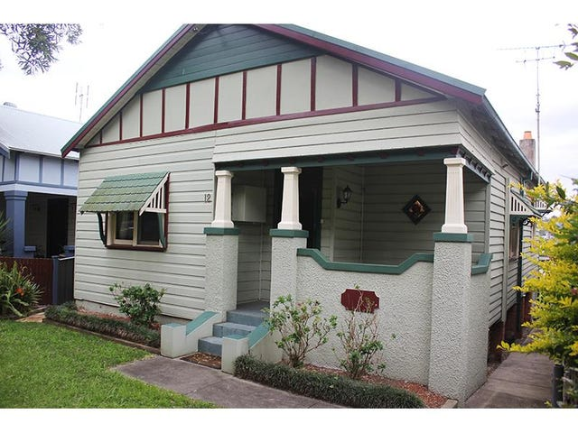 12 Chillcott Street, Lambton, NSW 2299