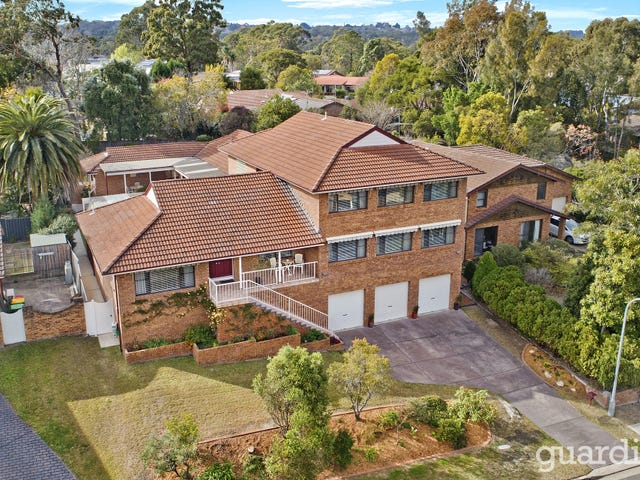 4 Mills Road, Glenhaven, NSW 2156