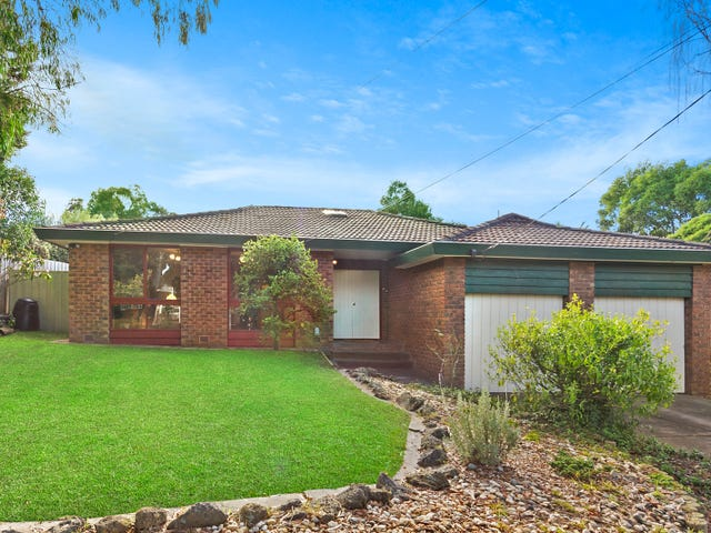 55 Strickland Drive, Wheelers Hill, Vic 3150