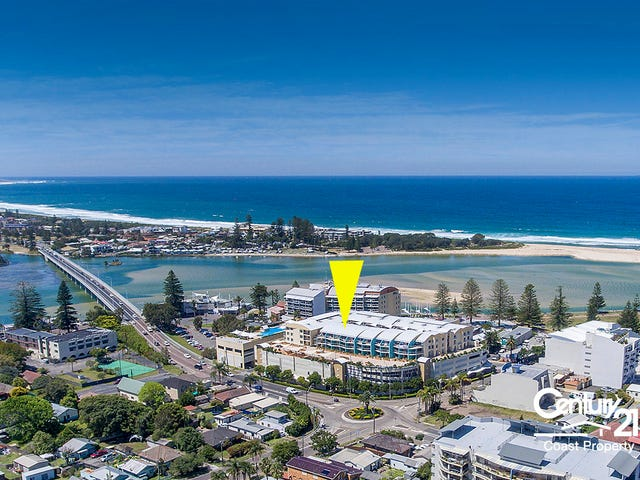 519/18 Coral Street, The Entrance, NSW 2261