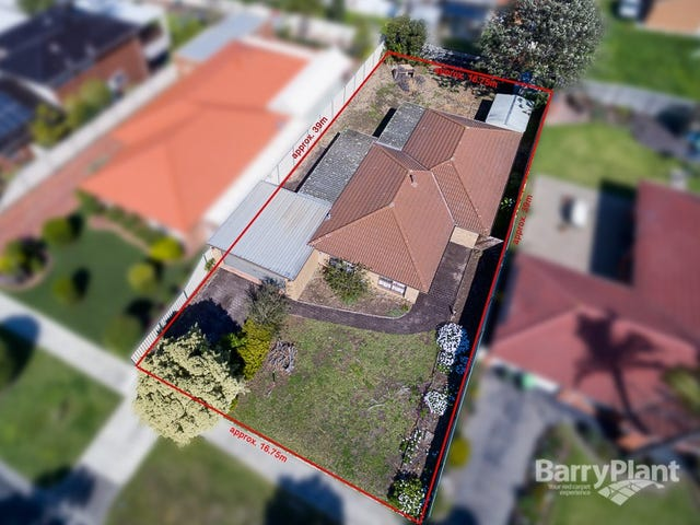 9 Lady Nelson Way, Keilor Downs, Vic 3038