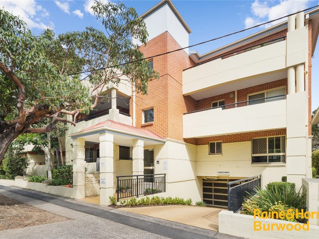 2/7-11 Bridge Road, Homebush, NSW 2140