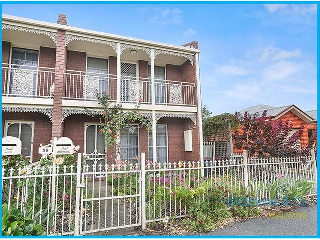 58 Hope Street, Geelong West, Vic 3218