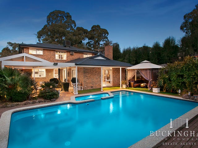 33 Grassy Flat Road, Diamond Creek, Vic 3089