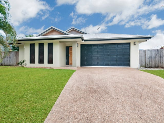 8 Bundey Street, Bentley Park, Qld 4869