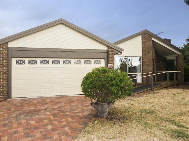 5 Bosco Terrace, Keilor Lodge, Vic 3038