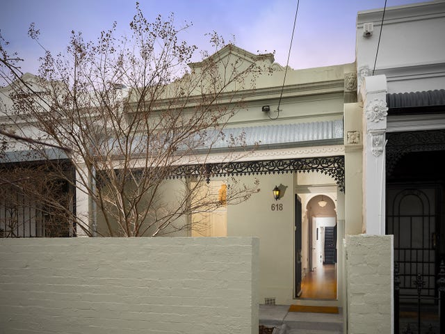 618 Rathdowne Street, Carlton North, Vic 3054