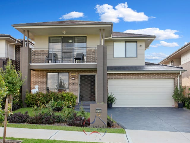 22 Globe Street, Middleton Grange, NSW 2171