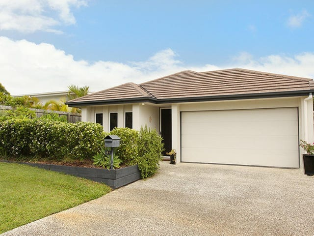 61 Kurrajong Crescent, Meridan Plains, Qld 4551