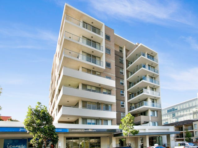 37/11-15 Atchison Street, Wollongong, NSW 2500