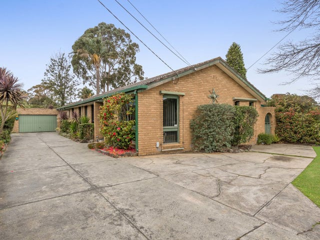 70 Harley Street North, Knoxfield, Vic 3180