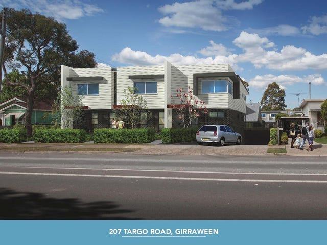 8,9,10/207  Targo Road, Girraween, NSW 2145