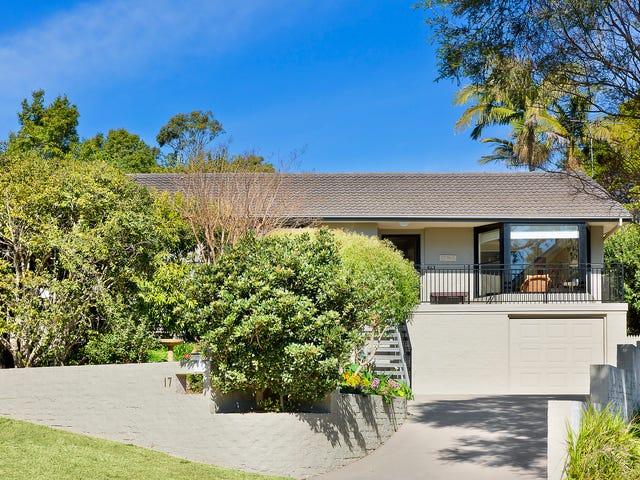 17 Grasmere Crescent, Wheeler Heights, NSW 2097