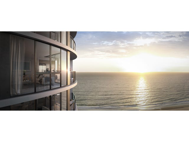"1802/10-12 ""VUE"" First Avenue, Broadbeach, Qld 4218"