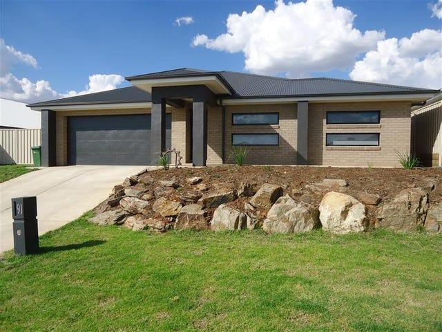91 Barmedman Ave, Gobbagombalin, NSW 2650