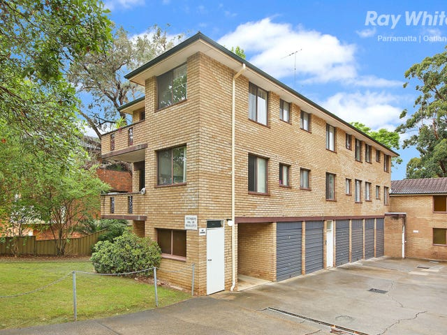 3/4-6 Allen Street, Harris Park, NSW 2150