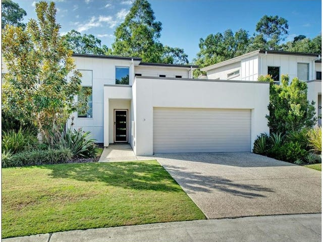 3/30 Oakview Circuit, Brookwater, Qld 4300