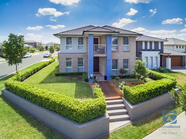 74 Hastings Street, The Ponds, NSW 2769