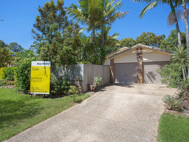 2/19 Mollys Place, Currumbin Waters, Qld 4223
