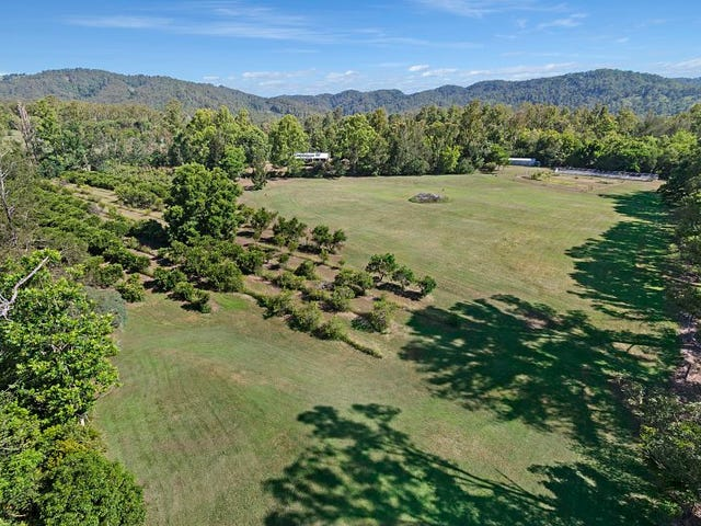897 Aherns Road, Conondale, Qld 4552