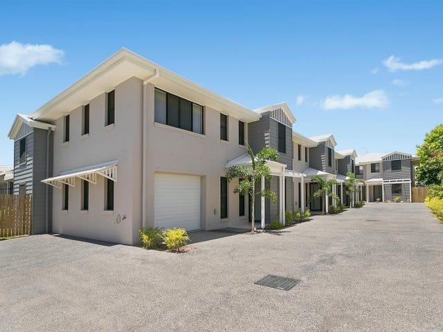 3/157 Murray Street, Rockhampton City, Qld 4700