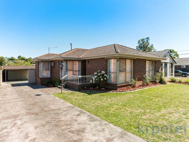 35 Jeanette Street, Bayswater, Vic 3153