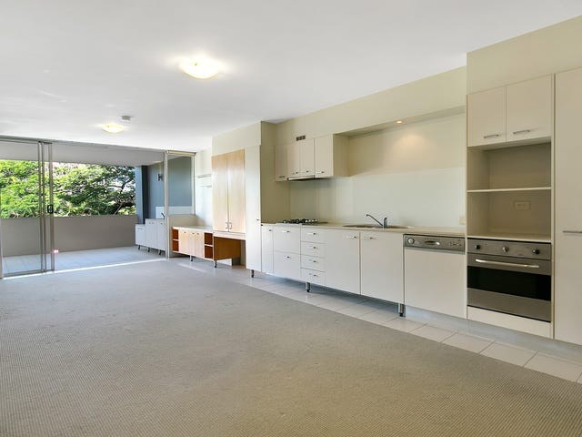 36/153 Lambert Street, Kangaroo Point, Qld 4169