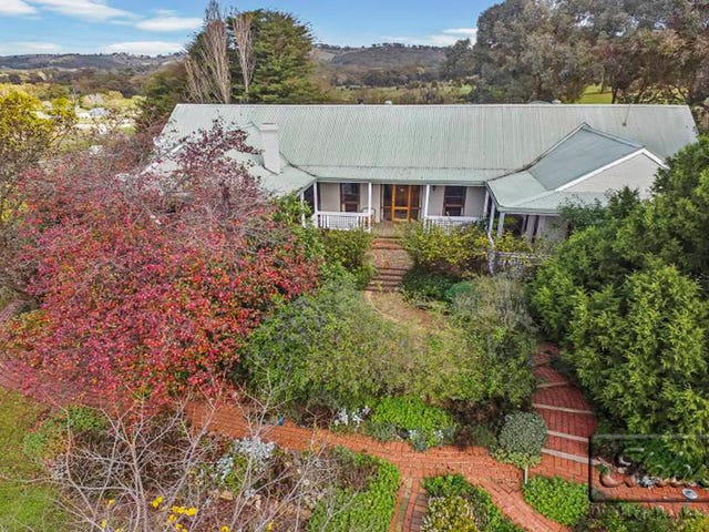 168 Springs Road, Sedgwick, Vic 3551