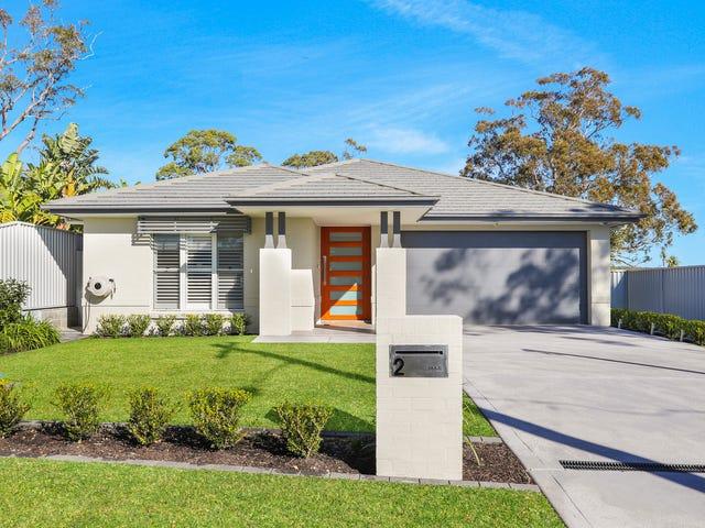 2 Immarna Ave, Lilli Pilli, NSW 2229