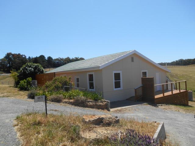 1871 Lobethal Road, Lenswood, SA 5240