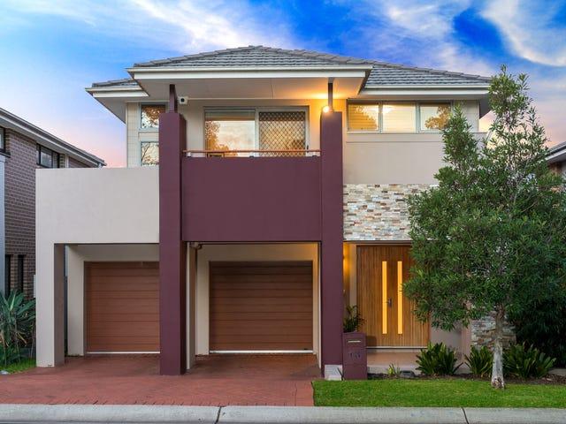 18 Epsam Avenue, Stanhope Gardens, NSW 2768